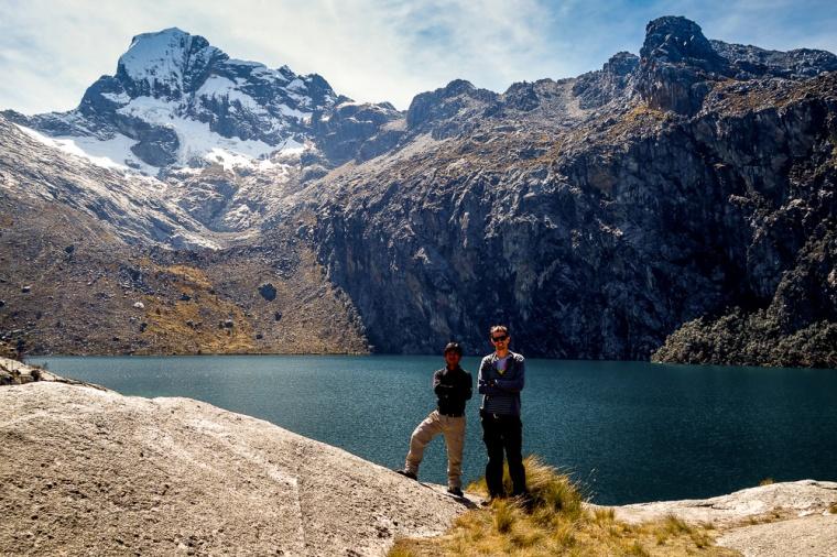 Peru slideshow