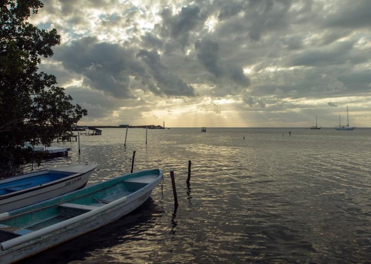 Belize 18